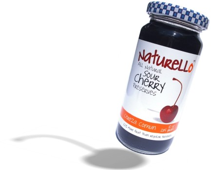 Naturello Fruit Preserves